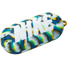Nike Swim Goggle Case multi